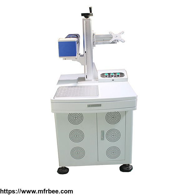 Radio Frequency Laser Marking Machine