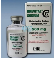 Buy Brevital Sodium Methohexital