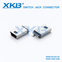 Mini usb cable,usb a male to mini usb 4p