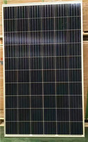 hot sale 260w polycrystalline pv solar panels solar cells