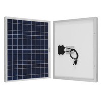 more images of 50w polycrystalline solar panel solar module system