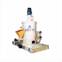 White Carbon Black Grinding Machine Chemical Pulverizer