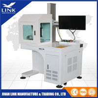 jewellery/metal/nonmetal/ring/ dog tag/lamp fiber Laser Marking Machine price