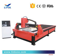big size work area power 1325 1530 2030 2040 plasma cutting machine