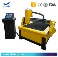 cheap chinese good effect high precision cnc plasma cutting machine