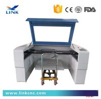 1390 for heavy stone granite CO2 cnc  laser engraving machine  price