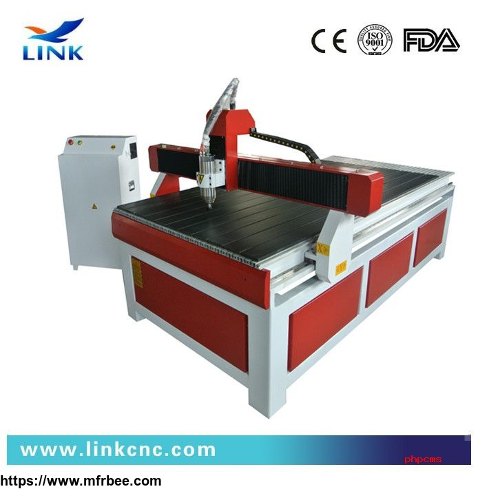 advertising_ball_screw_transmission_high_precision_water_cooling_spindle_art_craft_woodworking_cnc_router