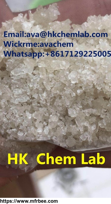 2fdck crystal 2f-dck powder 2FDCK supplier ava@hkchemlab.com