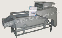 Palm Nut Shelling Machine