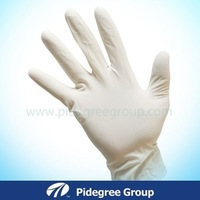 9 Inch Disposable Latex Examination Glove