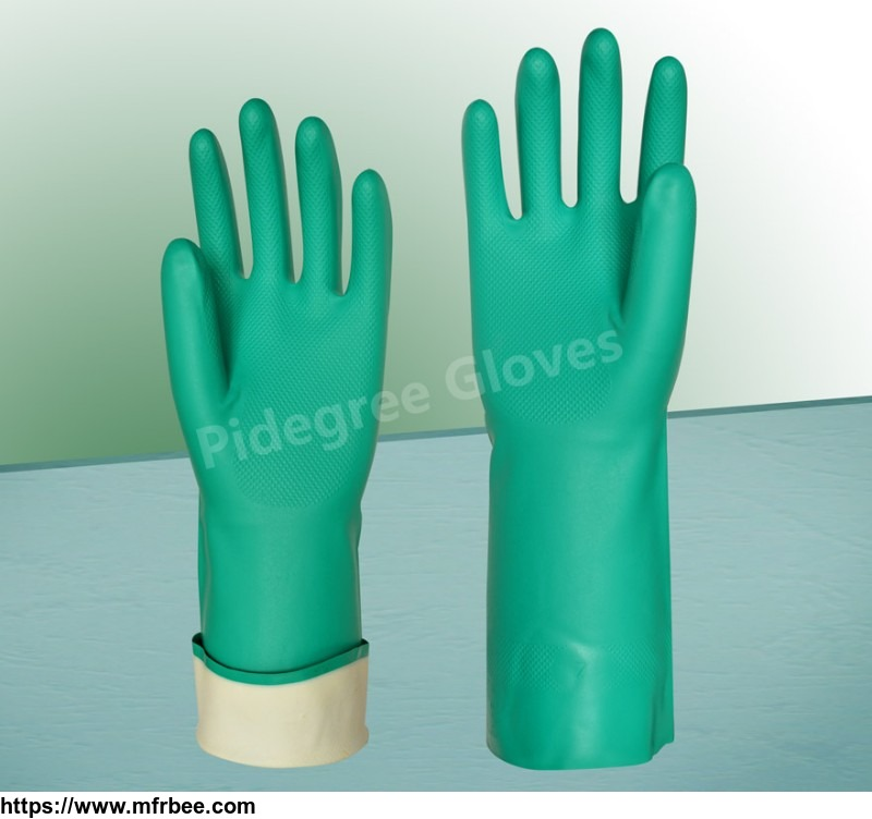 safety_industrial_rubber_latex_glove_black