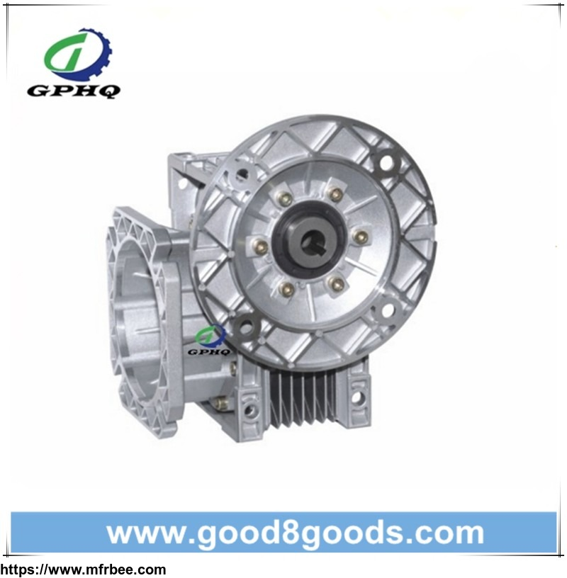 nmrv_speed_reduction_gearbox