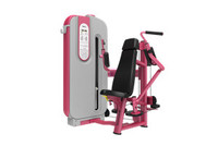 Pectoral Fly Gym Fitness Equipment/Power Fitness Machine