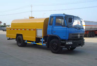 Dongfeng 6ton high pressure cleaning truck