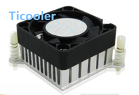 Ticooler Aluminum heat sink CPU Cooler 1023