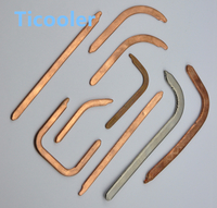 Ticooler Custom services copper heat pipe HS2001 product manufacturer
