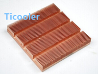 Ticooler Custom Heat sink Manufacturer HS1009