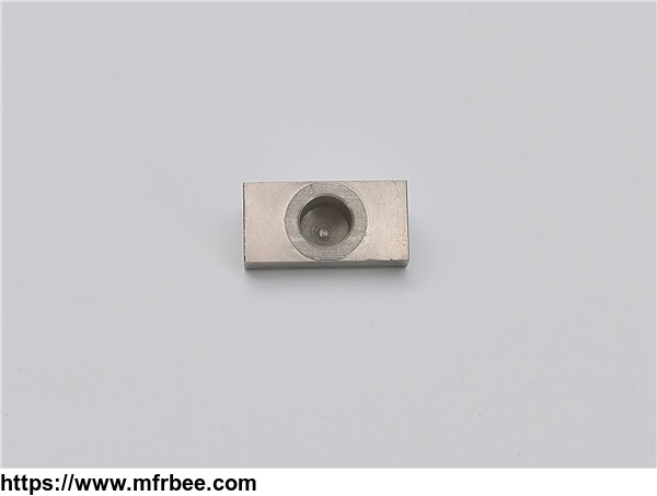 corrosion resistance and high strength Stainless steel door lock fittings