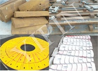 professional manufacturer of jaw plates of jaw crushers