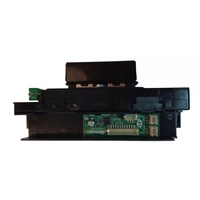 Original Mimaki JV33 / JV5 Printhead with Memory Board - M007947 (ARIZAPRINT)