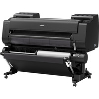 Canon imagePROGRAF PRO-4000S 44in Printer With Multifunction Roll Unit System (ARIZAPRINT)