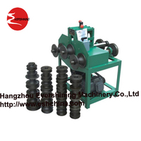 electric multi-function pipe bending machine