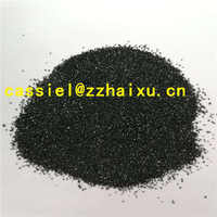 South Africa 46% Cr2O3 Chromite Sand For Industrial Casting