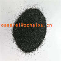 46%Cr2O3 South Africa Chromite Sand for Sand Casting