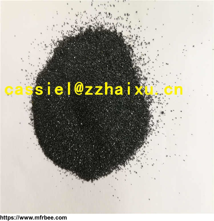 Chromite sand use for Large steel castings