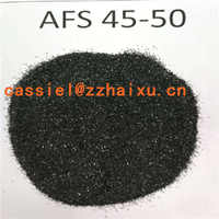 more images of Chromite Sand/stuffing sand Foundry Grade AFS40-45