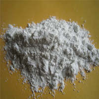 white fused alumina fine powder for refractory