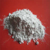 white fused alumina for ramming compoynd