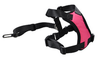 Pet Dog Car Safety Harness With Adjustable Leash Rope,Car Used Pet Dog Cat Harness