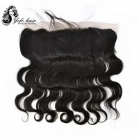 Vigin human hair