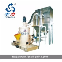 ACM Series Grinding Mill Manufacturer for Making Superfine Powder in China