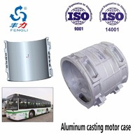 Disa Production Line Casting Aluminous Motor Case
