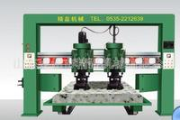 JMB2A Double Heads flexible polishing machine grinder