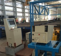 Online automatic bar counter for rebar rolling mill