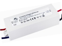 36W Constant Current LED Driver Power Supply with UL CUL CE