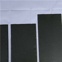 Construction materials/ natural stone/ Ziyang black-blue/ roof slate tiles