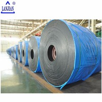 China factory Industrial nylon rubber conveyor belt