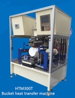 more images of Bucket heat transfer machine