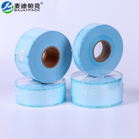 Medical Heat Sealing Sterilization Sleeves wholesale