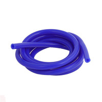Flexible Silicone Vacuum Hose 6mm 8mm vacuum extruded silicone Hose Air Hose