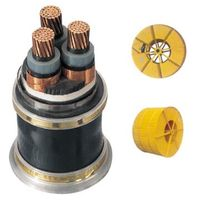Steel Wire Armoured Power Cable for Underground