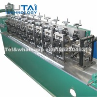 Light Steel Stud & Track Profile Rolling Forming Machinery