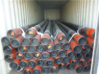 API J-55 casing used in oil filed,J-55 casing as API