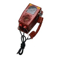 KTH104 Mine explosion electronic telephone with 5km exchange line