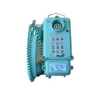 KTH11 explosion-proof telephone