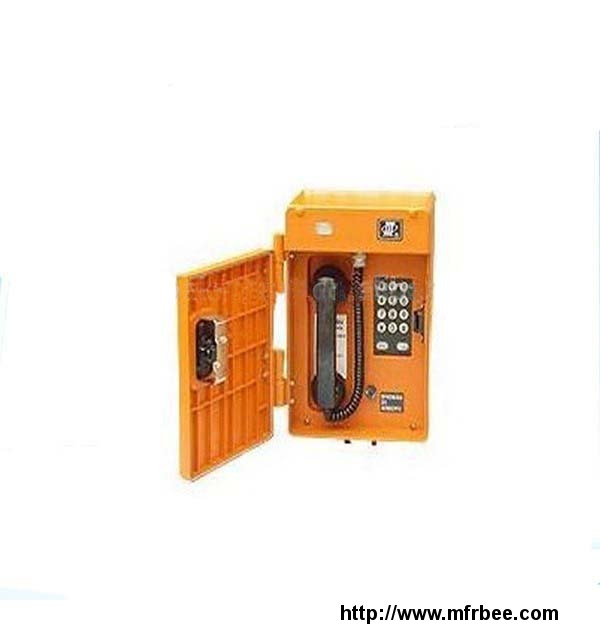 explosion_proof_communication_system_explosion_proof_telephone